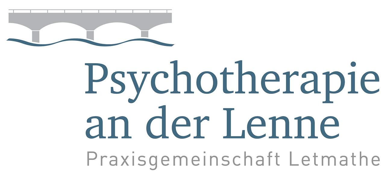 Psychotherapie an der Lenne Logo